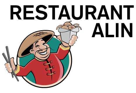 logo China Restaurant Alin