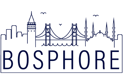 logo Bosphore Pizza Kebab
