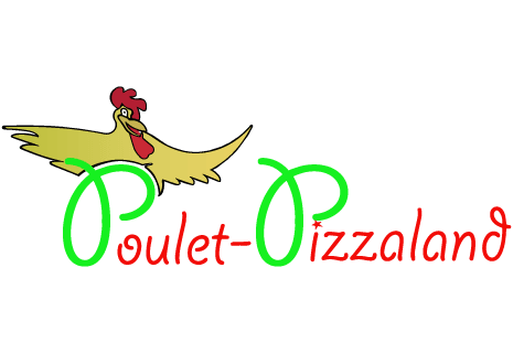 Poulet et Pizzaland