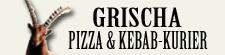 Grischa Pizza & Kebab-Kurier