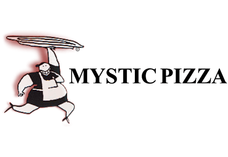 logo Mystic Pizza