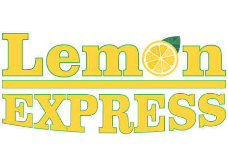 logo Lemon express