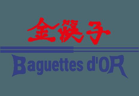 Baguettes d'Or