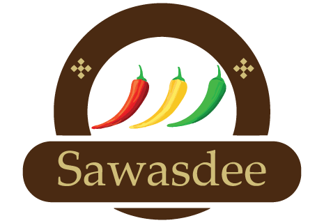 logo Sawasdee Thai Food