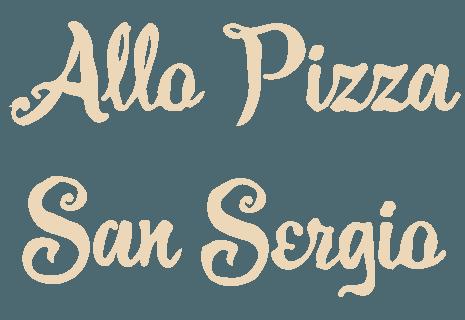 Allo Pizza San Sergio