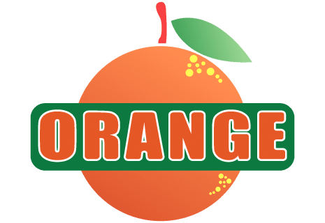logo Orange Bistro Take Away