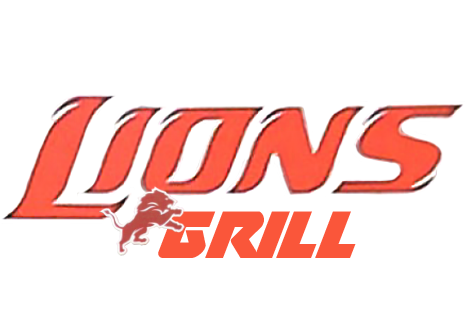 logo Lions Grill Pizza
