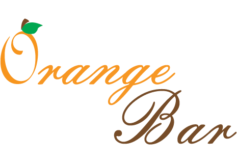logo Orange Bar Take Away