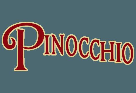Pinocchio Pizza Kurier