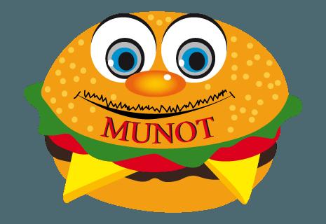 Hamburger-Pizzakurier Munot
