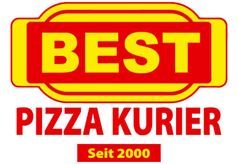logo Best Pizza Kurier