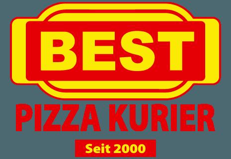 Best Pizza Kurier seit 2000