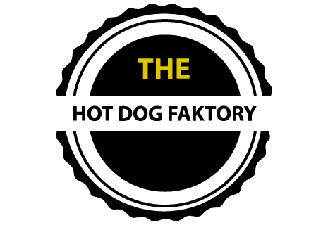 logo The Hot-Dog Faktory