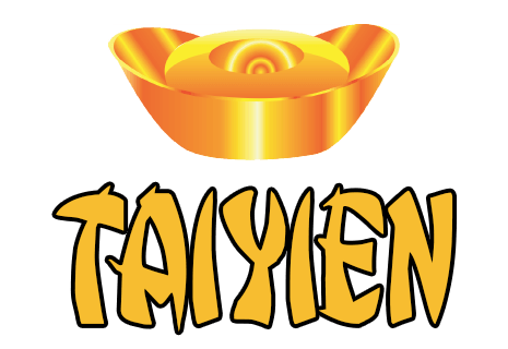 logo China Restaurant Taiyien
