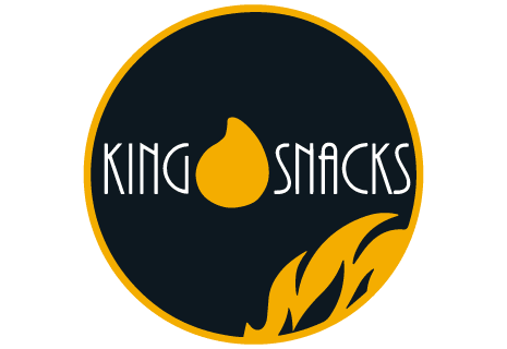 logo King Snack