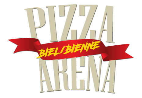 logo Pizza Arena