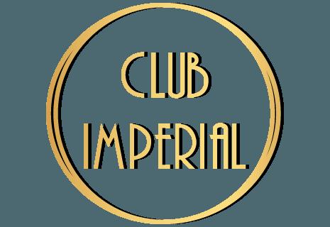 Club Imperial Bern - Getränke, Getränke/Snacks, Nachspeisen ...