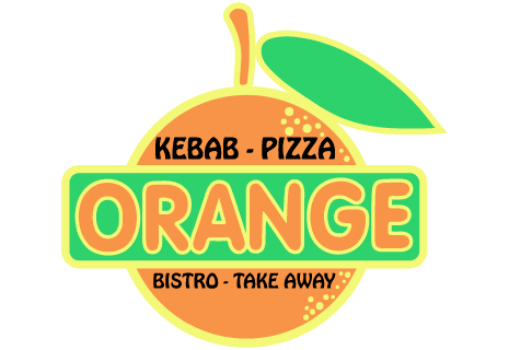logo Orange Imbiss