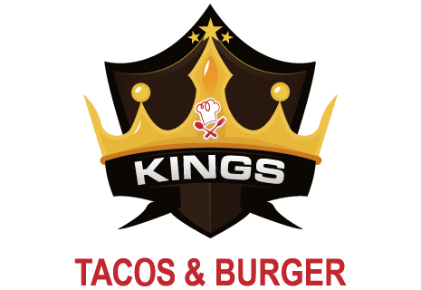 logo King Tacos Burger