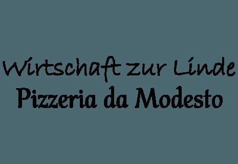 Wirtschaft zur Linde Pizzeria da Modesto