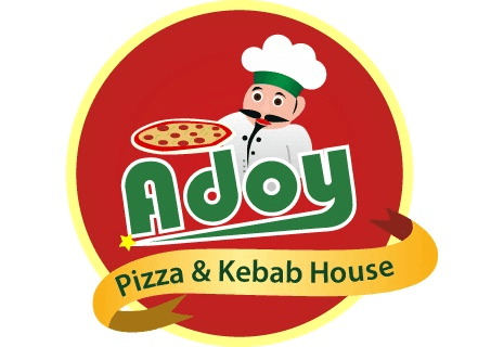 logo Adoy Pizza & Kebab House