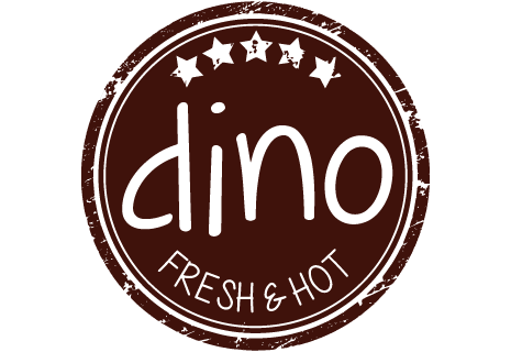 logo Dino Fresh & Hot