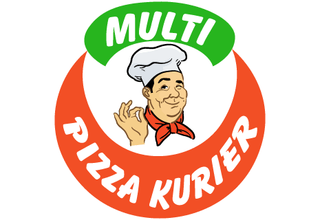 logo Multi Pizza Kurier