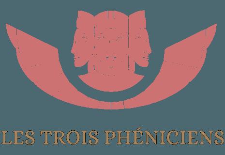 Les Trois Phéniciens