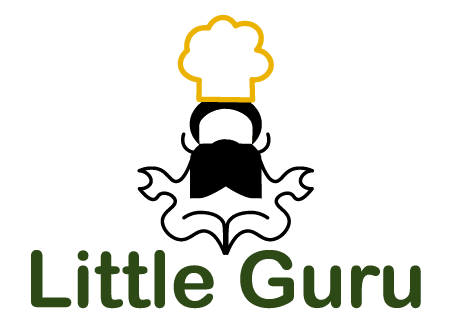 logo Little Guru