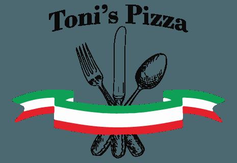 Toni's Pizzakurier