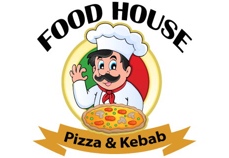 logo Food House Pizzeria