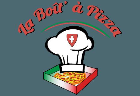 La boit' à Pizza