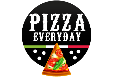 logo Pizza Everyday