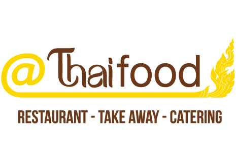 logo Thaifood Restaurant