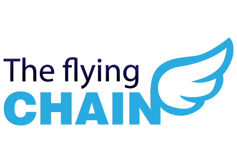 The flying chain