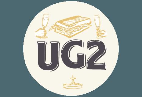 UG2 Panini & Focaccia