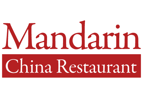 logo Mandarin China Restaurant