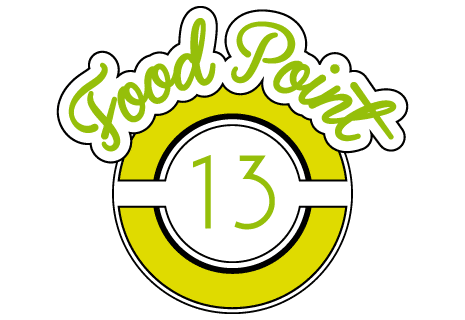 logo Food Point 13