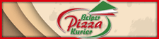 logo Belper Pizza Kurier