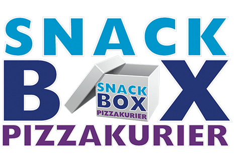 logo Snack Box