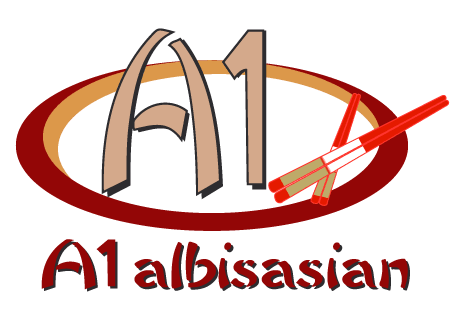logo A1 Albis Asian
