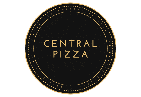 logo Central Pizza Kebap
