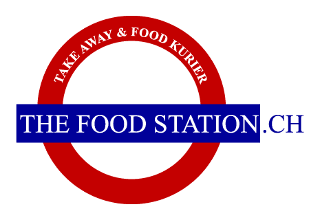 logo The Food Station