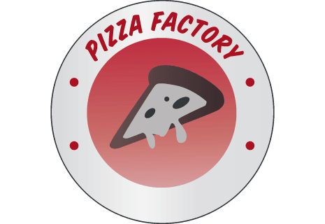 logo Pizza Factory