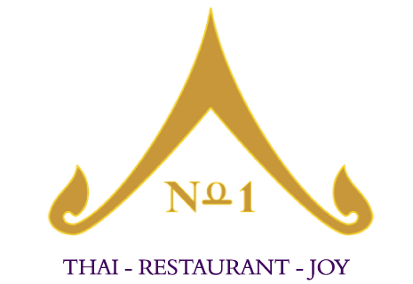 logo Thai Restaurant Joy