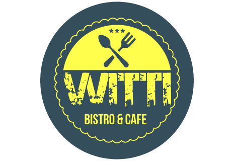 logo Witti Take Away