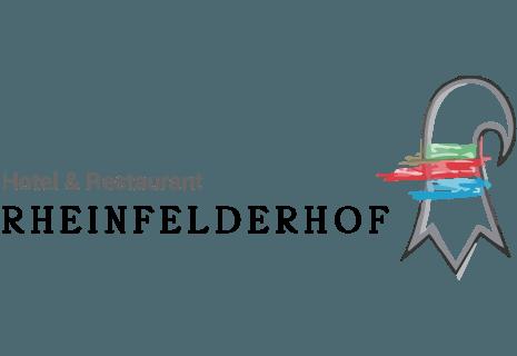 Hotel Restaurant Rheinfelderhof