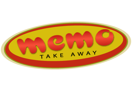 logo Memo Take Away