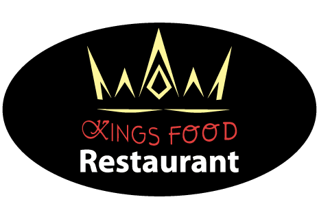 logo Kings Food Restaurant