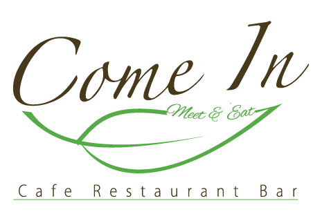 logo Come In Restaurant
